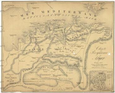 Charte du Royaume d'Alger