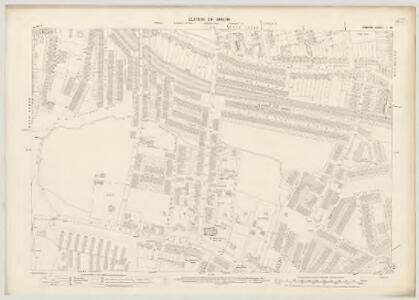 London III.46 - OS London Town Plan