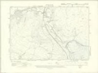 Yorkshire XXXIV.SW - OS Six-Inch Map