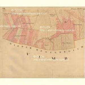 Klein Tajax - m0607-1-007 - Kaiserpflichtexemplar der Landkarten des stabilen Katasters