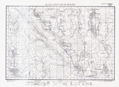 Lambert-Cholesky sheet 3543 (Icoana)