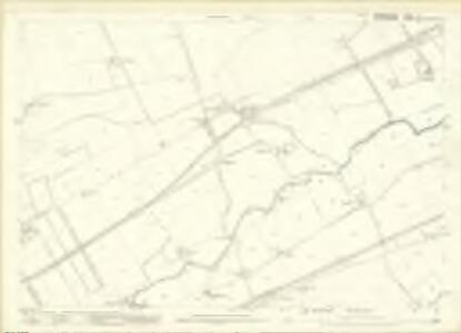 Edinburghshire, Sheet  010.07 - 25 Inch Map