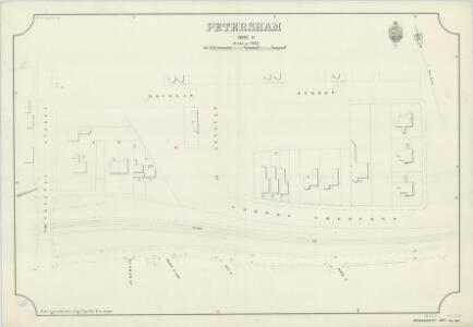 Petersham, Sheet 14, 1890