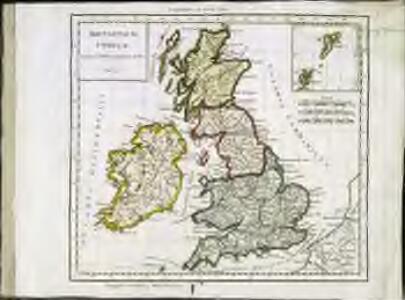 Britannicæ Insulæ