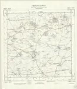 SU39 - OS 1:25,000 Provisional Series Map