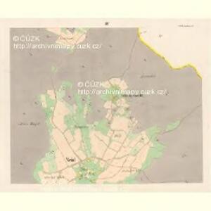 Neid - c9164-2-003 - Kaiserpflichtexemplar der Landkarten des stabilen Katasters