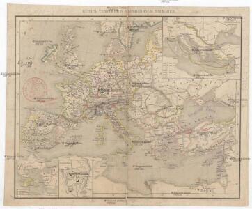 Europa temporibus expeditionum sacrarum