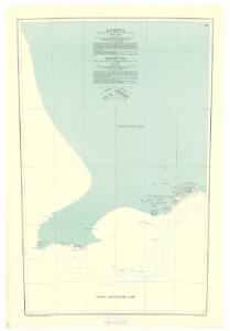 Spesielle kart 81j: Ingrid Christensen land