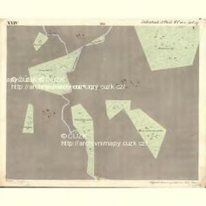 Stubenbach I. Theil - c6088-1-024 - Kaiserpflichtexemplar der Landkarten des stabilen Katasters