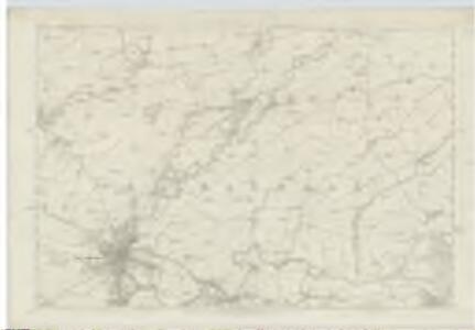Ayrshire, Sheet XVIII - OS 6 Inch map