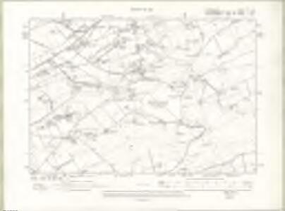 Lanarkshire Sheet IV.SW - OS 6 Inch map