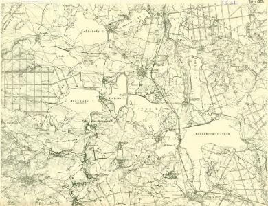 III. vojenské mapování 4353/4