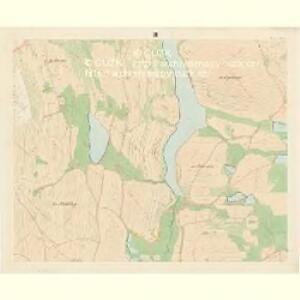 Königseck - c3724-1-003 - Kaiserpflichtexemplar der Landkarten des stabilen Katasters