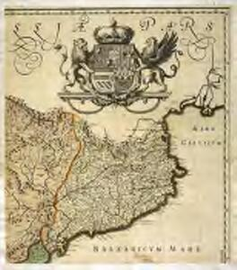 Regnorum Castellæ veteris Legionis et Gallæciæ principatuumque Biscaiæ et Asturiarum accuratissima descriptio, 3