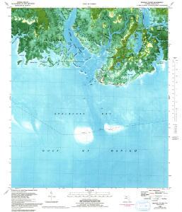 Sprague Island