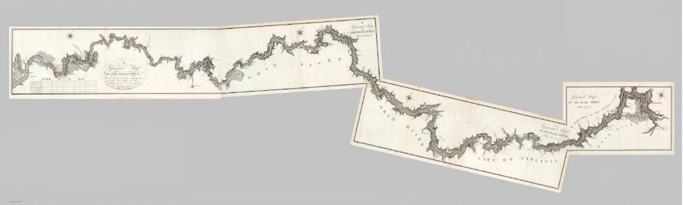 Composite: Ohio River (pl. 1-4)