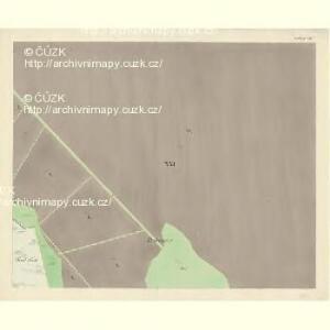 Göding (Hodonin) - m0741-1-019 - Kaiserpflichtexemplar der Landkarten des stabilen Katasters