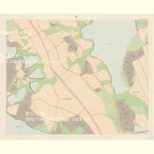 Radeinles - c6398-1-002 - Kaiserpflichtexemplar der Landkarten des stabilen Katasters