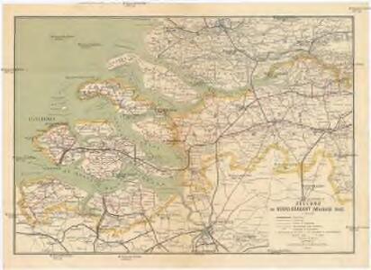 Zeeland en Noord-Brabant