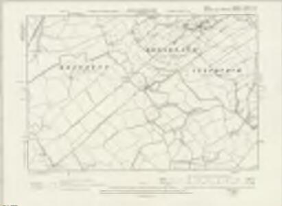 Kent LXXXIII.NE - OS Six-Inch Map