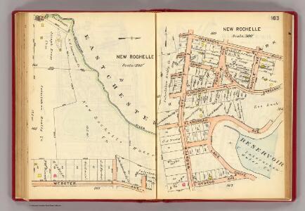162-163 New Rochelle.