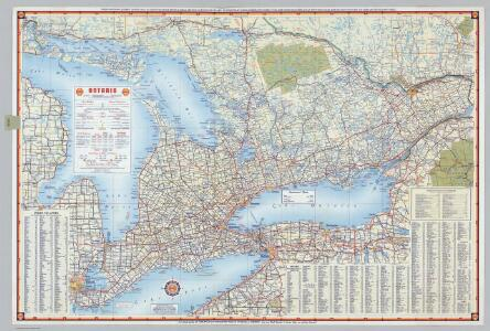 Shell Ontario (Canada).