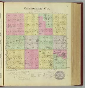 Cherokee Co., Kansas.
