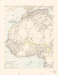 Nordwestliches Afrika