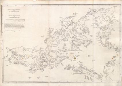 A collection of charts prepared from various sources by Alexander Dalrymple, Philipinas, 1794