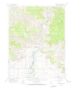 Gunnison Butte