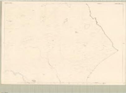 Ayr, Sheet LXX.4 (Ballantrae) - OS 25 Inch map