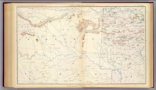 Gen. map XXIV.