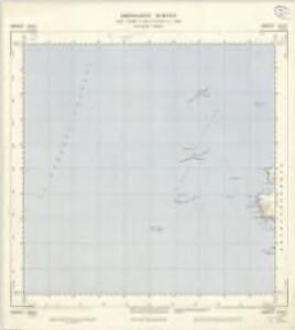 SM62 - OS 1:25,000 Provisional Series Map