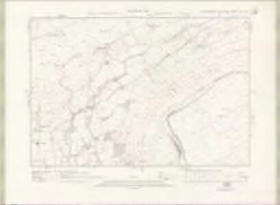 Stirlingshire Sheet n XV.SE - OS 6 Inch map