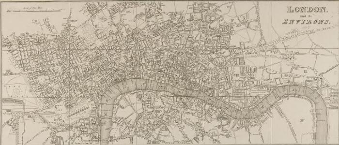 LONDON and its ENVIRONS 190