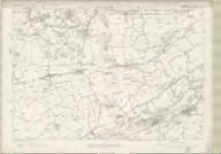 Lanarkshire Sheet IXa - OS 6 Inch map