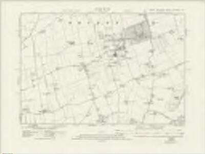 Essex nLXXXVIII.SE - OS Six-Inch Map