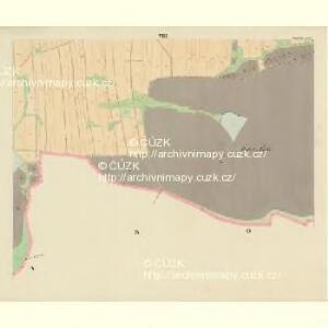 Lischau - c4150-1-008 - Kaiserpflichtexemplar der Landkarten des stabilen Katasters