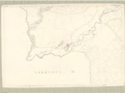 Ayr, Sheet LXII.14 (Barr) - OS 25 Inch map