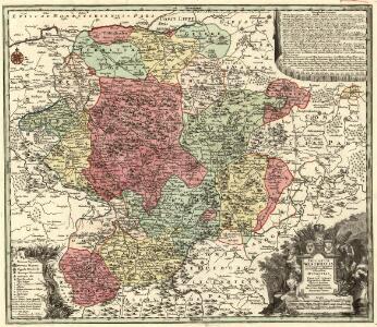 Ducatus Westphalia