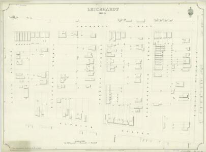 Leichhardt, Sheet 43, 1893