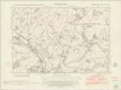 Monmouthshire XXIX.NW - OS Six-Inch Map