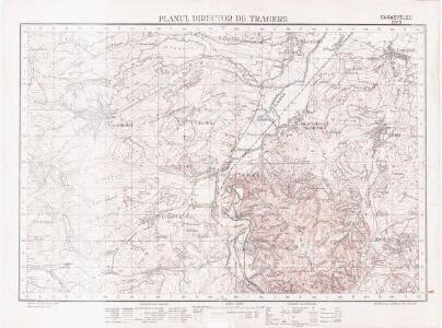 Lambert-Cholesky sheet 2575 (Carastelec)