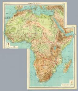 Composite: Africa.