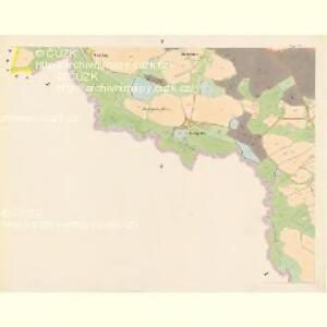 Bugau - c0660-1-005 - Kaiserpflichtexemplar der Landkarten des stabilen Katasters
