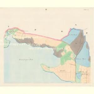 Altlahm - c7237-1-002 - Kaiserpflichtexemplar der Landkarten des stabilen Katasters