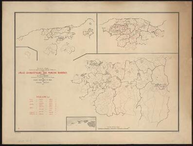 Atlas linguistique des parlers berbères. Algérie, Territoires du Nord. Poulain (Sg)
