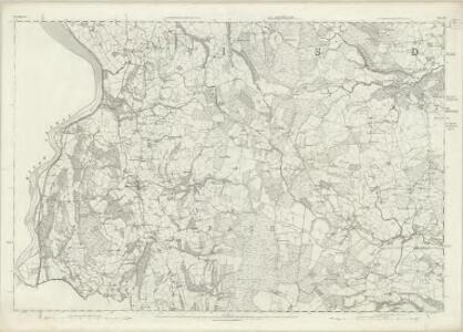 Denbighshire VI - OS Six-Inch Map