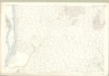 Inverness Mainland, Sheet LXXXIII.9 - OS 25 Inch map
