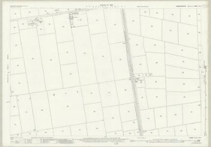 Cambridgeshire XI.2 (includes: Thorney; Wisbech St Mary) - 25 Inch Map